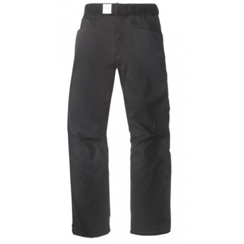 PANTALON POLYCOTON NOIR GRAND CHEF T3