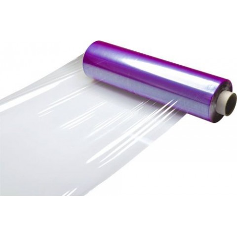FILM ETIRABLE PREDECOUPE 30X30CM 500M/4