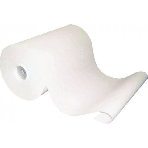 Papier thermosoudable blanc 440x0.35m /10kg