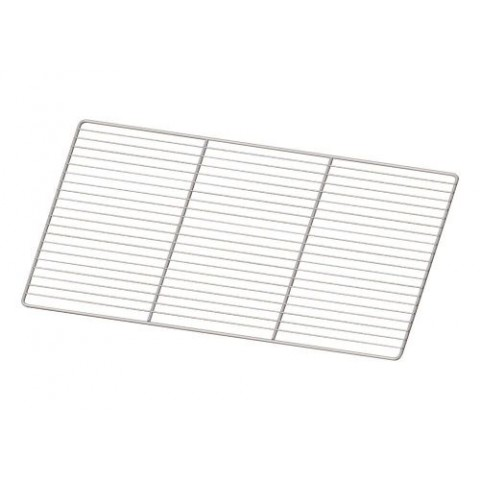 Grille inox GN 1/1