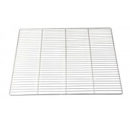 Grille inox GN 2/1