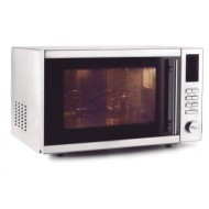 FOUR MICRO ONDES 25L PLATEAU + GRILL